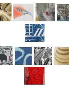Images SA Living Artists